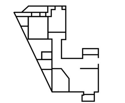 Продам многокомнатную квартиру, Серебренниковская ул, 4/1, Новосиби. - Фото 3