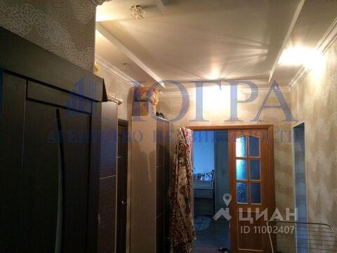 Продажа квартиры, Нижневартовск, Ул. Маршала Жукова - Фото 1