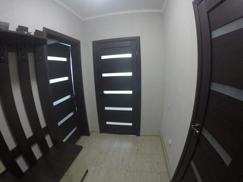 Продаётся 1 комн. квартира по ул. Олимпийская, 8 (без вложений) - Фото 4