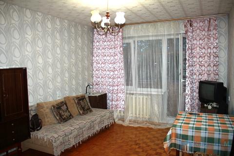 Сдается однокомнатная квартира в г. Щелково. - Фото 1