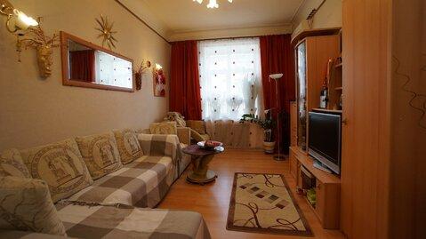 Купить квартиру Сталинской постройки в самом сердце Новороссийска. - Фото 1