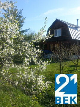 В Конаковском районе, в СНТ « Медик»продается 2-х этажный дачный дом с - Фото 1