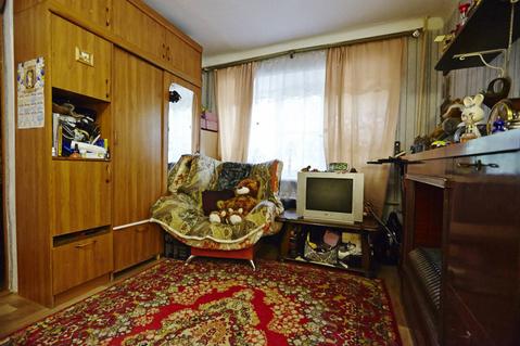 Нижний Новгород, Нижний Новгород, Березовская ул, д.9, 1-комнатная . - Фото 2