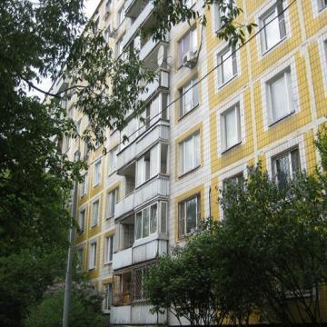 3-комн.кв-ра, м.Ясенево, Тарусская ул, д.4 - Фото 3