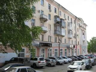 Продажа офиса, Самара, Ул. Циолковского - Фото 1