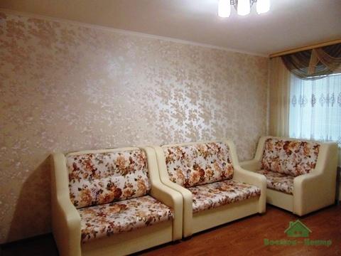 1-ком.квартира с техникой и мебелью в кирпичном доме - Фото 2