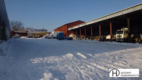 Производственно-складская база в продаже в Ижевске - Фото 2