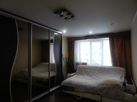 Двухкомнатная квартира 45,2 кв.м в Тучково - Фото 4