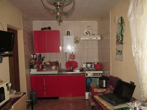 Дом в Феодосии с газовым отоплением и мебелью - Фото 5