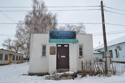 Продаю коммерческую недвижимость в с.Березовка - Фото 1