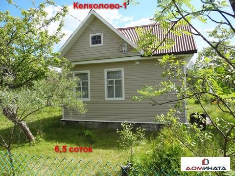 Дача в Келколово-1 - Фото 1