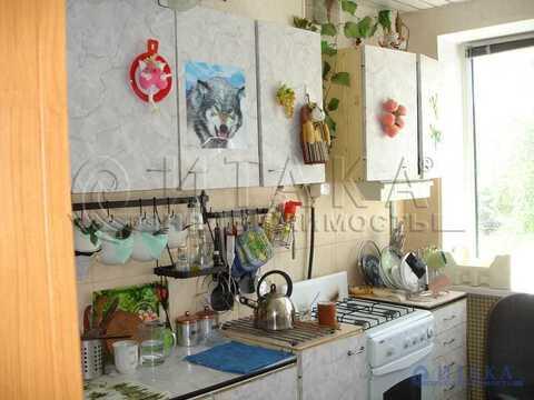 Продажа квартиры, Новый Свет, Гатчинский район - Фото 4