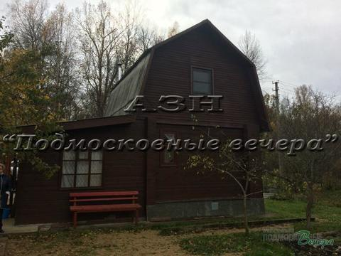 Минское ш. 80 км от МКАД, Шаликово, Дача 65 кв. м - Фото 1
