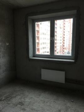 Продаётся 1 комнатная квартира без отделки - Фото 3