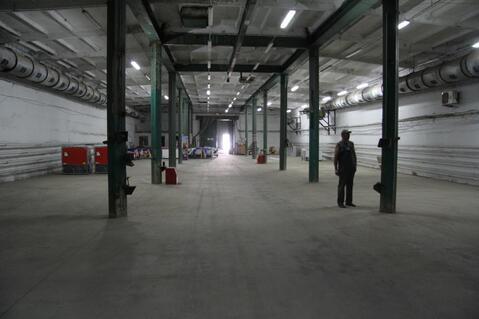 Продажа склада, Липецк, Осенний проезд - Фото 4