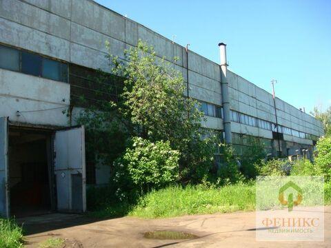 Завод в Ярославле - Фото 5