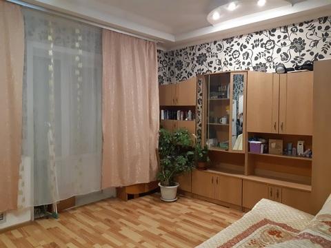 Продам комнату в 3-к квартире, Иркутск город, Украинская улица 1 - Фото 1