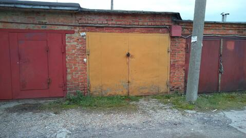 Продается гараж в г. Чехов ГСК Бадеево-1 - Фото 2