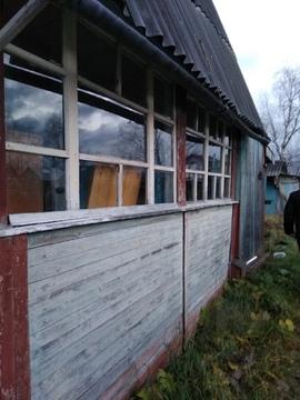 Дача Юбилейное 20 кв.м, участок 5 сот - Фото 2