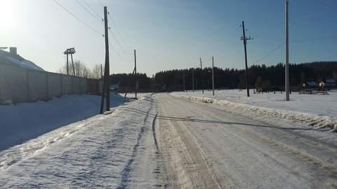 Продам земельный участок в д. Добролет, Иркутская область
