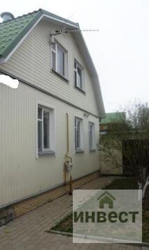 Продается 2х этажный дом 112 кв.м. на участке 5.6 соток, г.Апрелевка - Фото 2