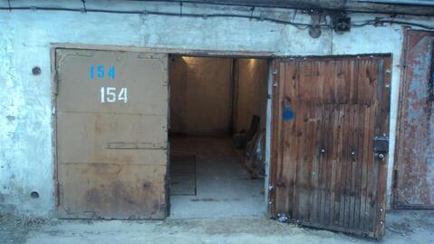 Продается гараж. , Иркутск город, улица Ярославского 238 - Фото 3