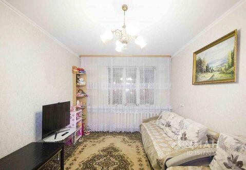 Продажа квартиры, Новый Уренгой, Ул. 26 Съезда кпсс - Фото 1