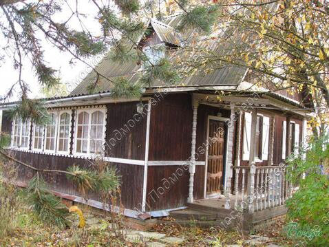 Новорижское ш. 45 км от МКАД, Татищево, Дом 90 кв. м - Фото 1