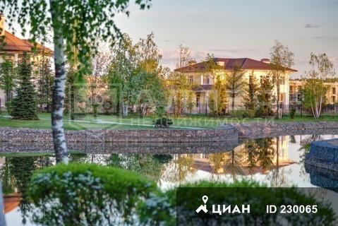 Продажа участка, Писково, Истринский район - Фото 1