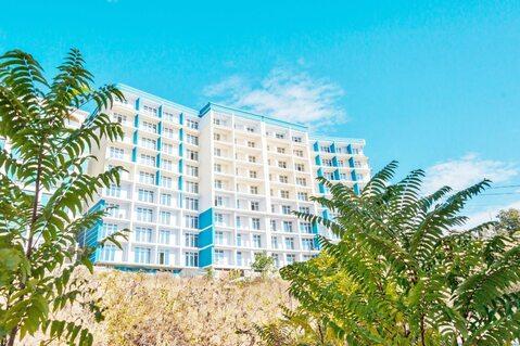 Продажа квартиры в новостройке в Ялте от застройщика у моря - Фото 4