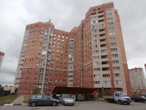 4-комн. квартира по ул. Замятина, д. 2 - Фото 1