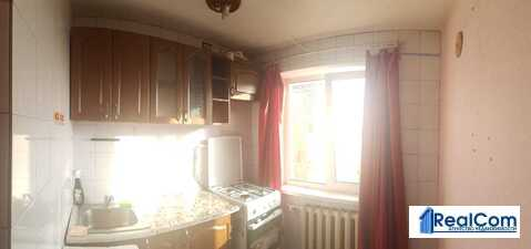Сдам однокомнатую квартиру, ул. Чкалова, 14 - Фото 5