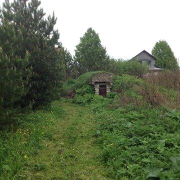 Дом д.Бараново Тульская область - Фото 4