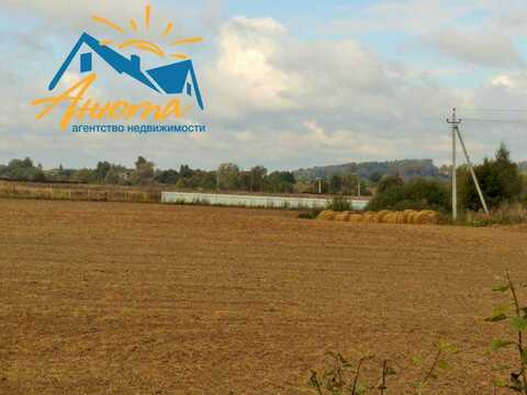 Участок 4 га в деревне Федорино для сельскохозяйственного производства - Фото 4