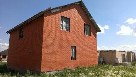 2 дома по цене 1. мрк.Глушинский, г. Строитель - Фото 2