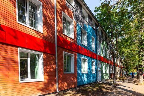 Помещение свободного назначения в Москва Яхромская ул, 3 (54.1 м) - Фото 1