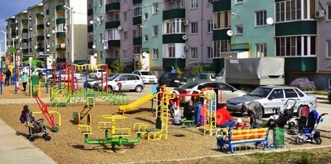 Аренда квартиры, Яблоновский, Тахтамукайский район, Улица Кобцевой - Фото 1