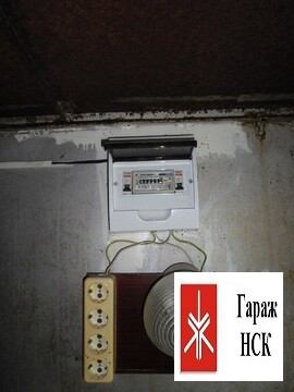 Продам металлический гараж, ГСК Жемчужный № 11, Верхняя зона - Фото 5