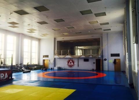 Аренда Спортзала 569 кв.м, ул. Первомайская - Фото 3