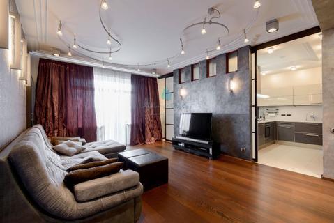 Уютная и функциональная квартира в элитном доме рядом с набережной - Фото 3