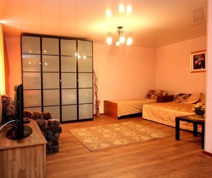 Сдам квартиру однокомнатную - Фото 1