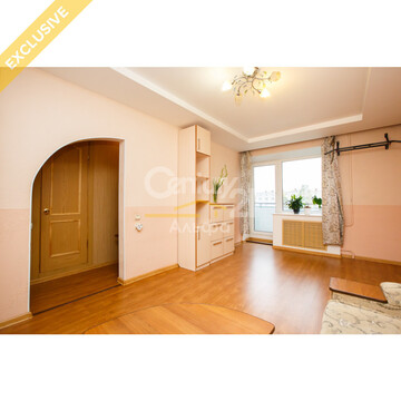 Предлагается к продаже 1-комнатная квартира по ул.Архипова, д.22 - Фото 4