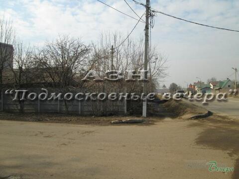 Волоколамское ш. 12 км от МКАД, Красногорск, Участок 6 сот. - Фото 3