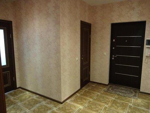 3х комнатная Нагатинская наб. 14 корп.1 - Фото 3