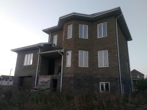 Продам коттедж ул. Благовещенская - Фото 1