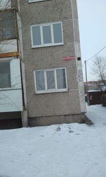 Продажа квартиры, Абакан, Ул. Вяткина - Фото 1