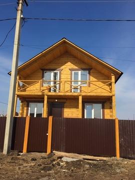 Продам коттедж в с. Хомутово - Фото 2