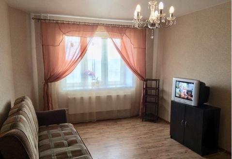 1-к.квартира в Бутово Парк дом 25 - Фото 1