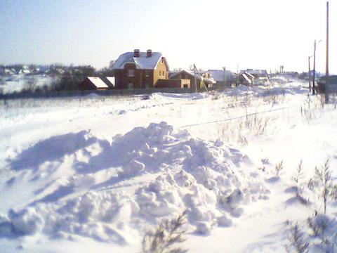 Земельный участок ИЖС в селе Жигули Самарская область Ставропольский р - Фото 2