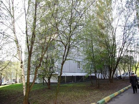 Продажа квартиры, м. Шипиловская, Ореховый пр. - Фото 1